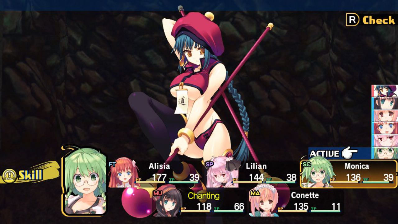 Dungeon Travelers 2 debutta in Europa
