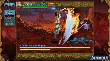 Dungeons & Dragons: Chronicles of Mystara - nuovo trailer per la ladra