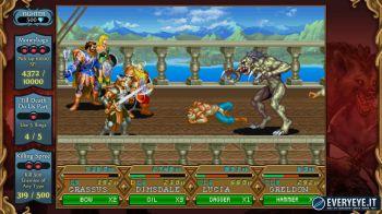 Dungeons & Dragons: Chronicles of Mystara: il trailer di lancio