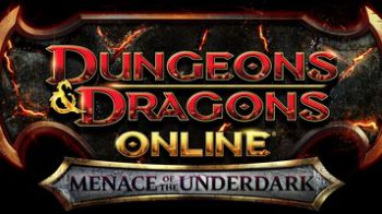 Dungeons & Dragons Online Menace of the Underdark è disponibile