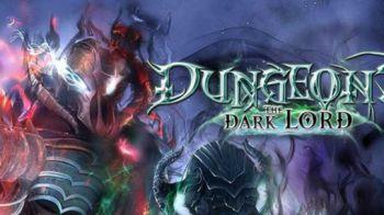 Dungeons The Dark Lord è disponibile su Steam