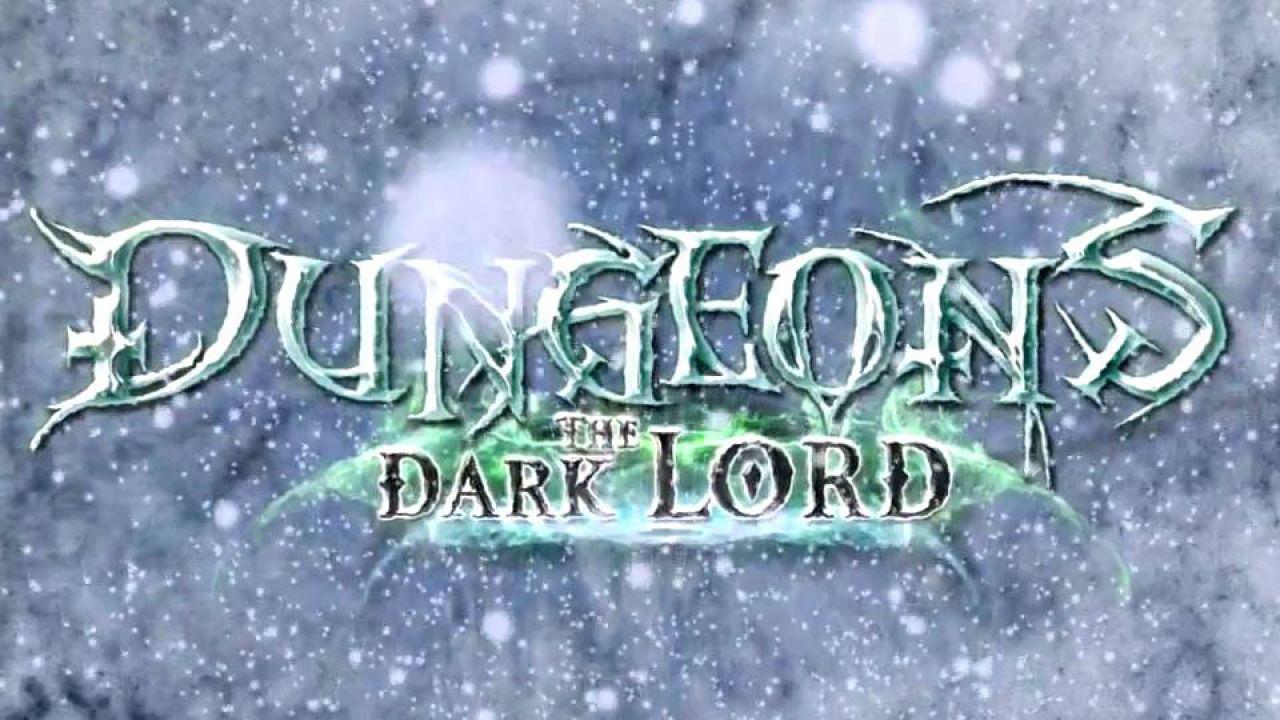 Dungeons The Dark Lord: disponibile la versione italiana a cura di FX Interactive