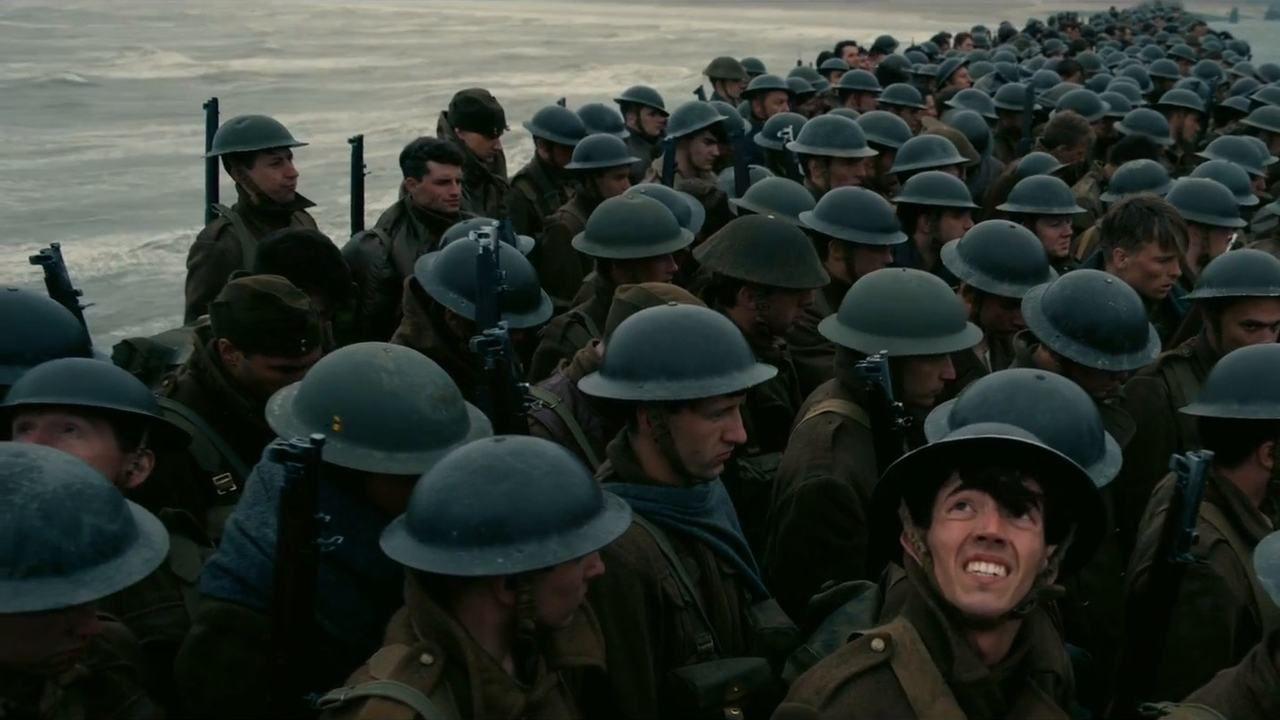 Dunkirk sarà il film più corto di Christopher Nolan dopo Following