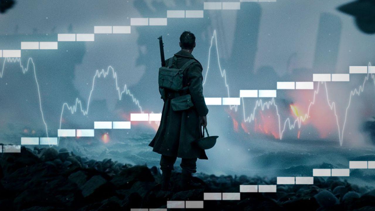 Dunkirk, il Sound Designer svela i segreti del film di Christopher Nolan