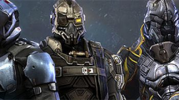 Dust 514: disponibile ora l'Open Beta