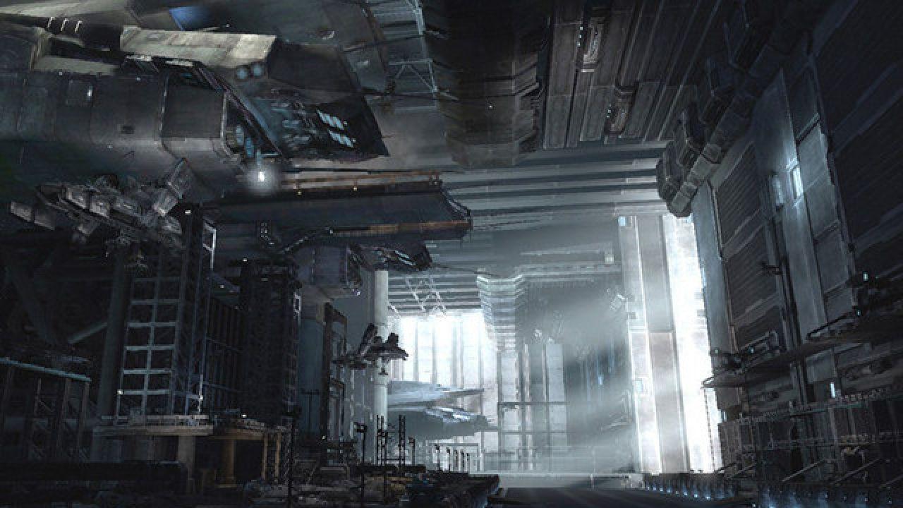 DUST 514, lo sviluppo non è concluso nonostante Project Legion