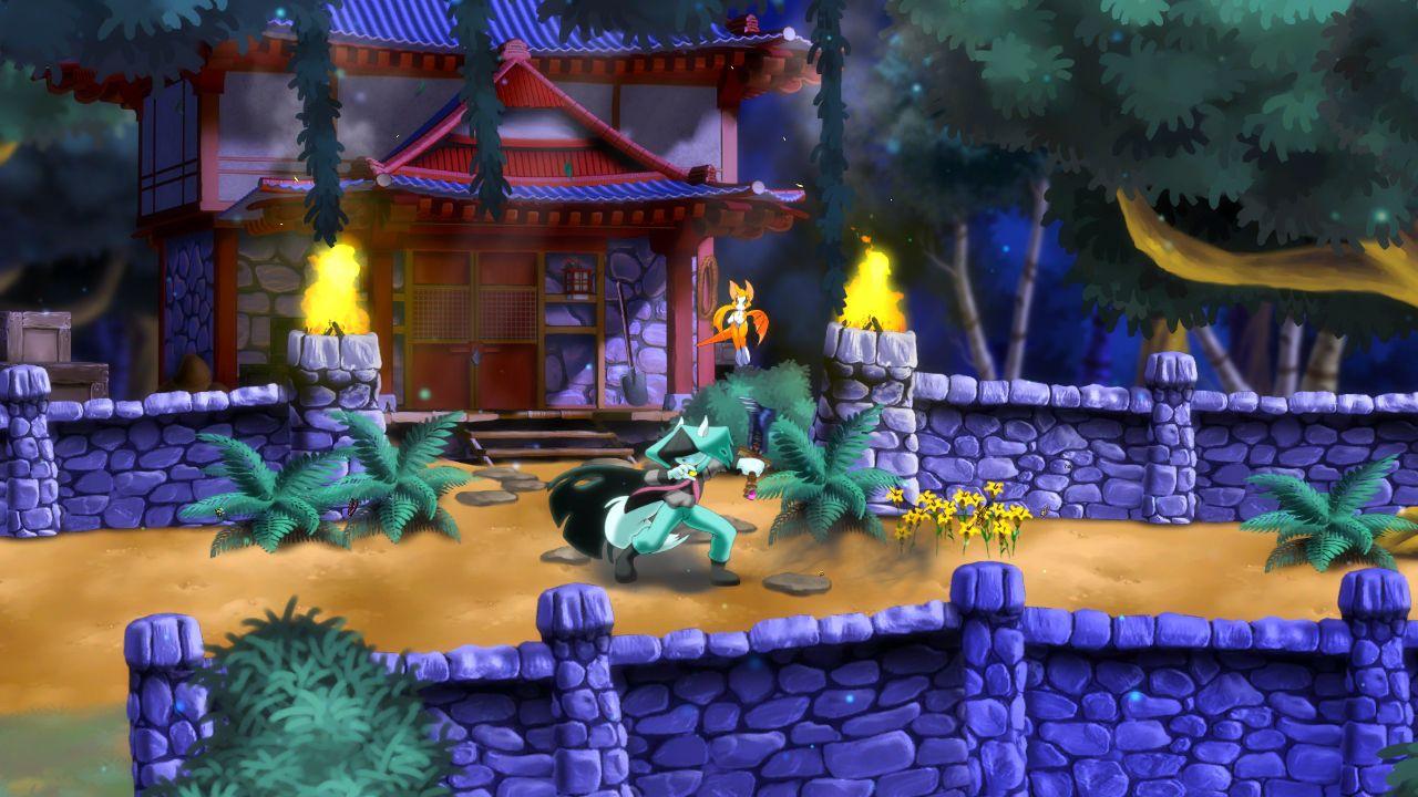 Dust: An Elysian Tail gratis a maggio per gli abbonati Xbox LIVE Gold?