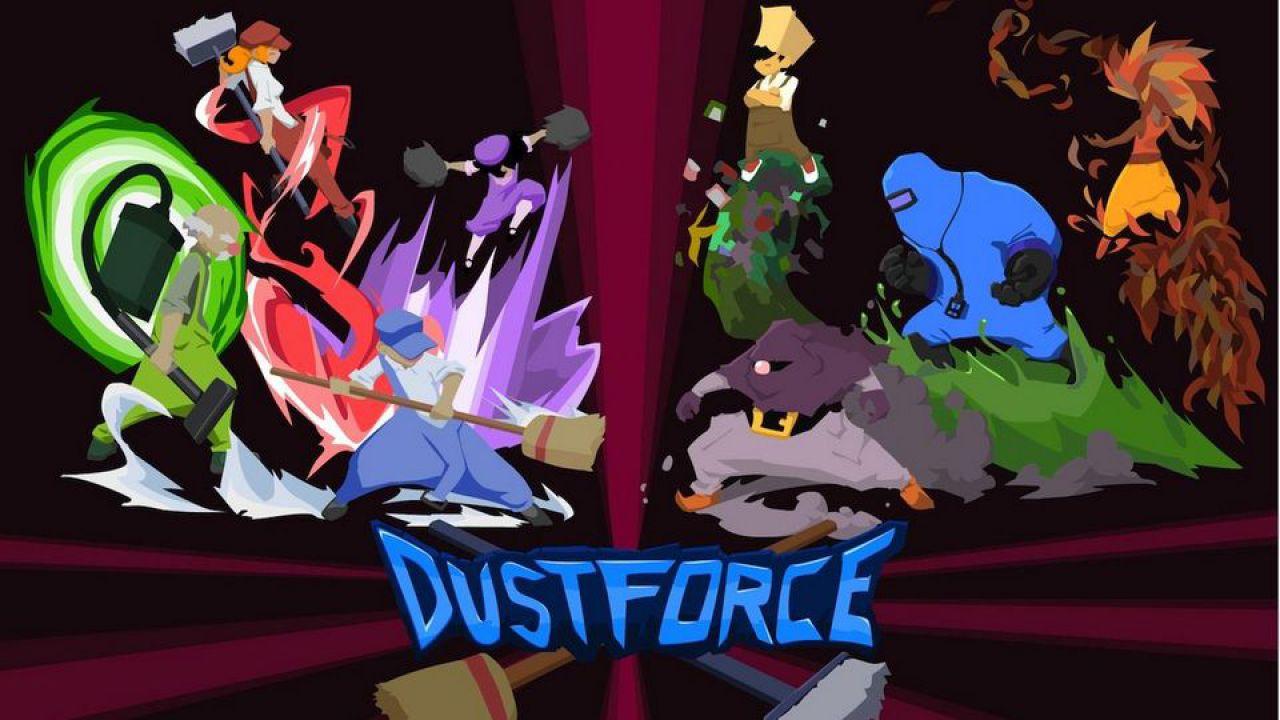 Dustforce in arrivo su Xbox 360, PS3 e PSVita