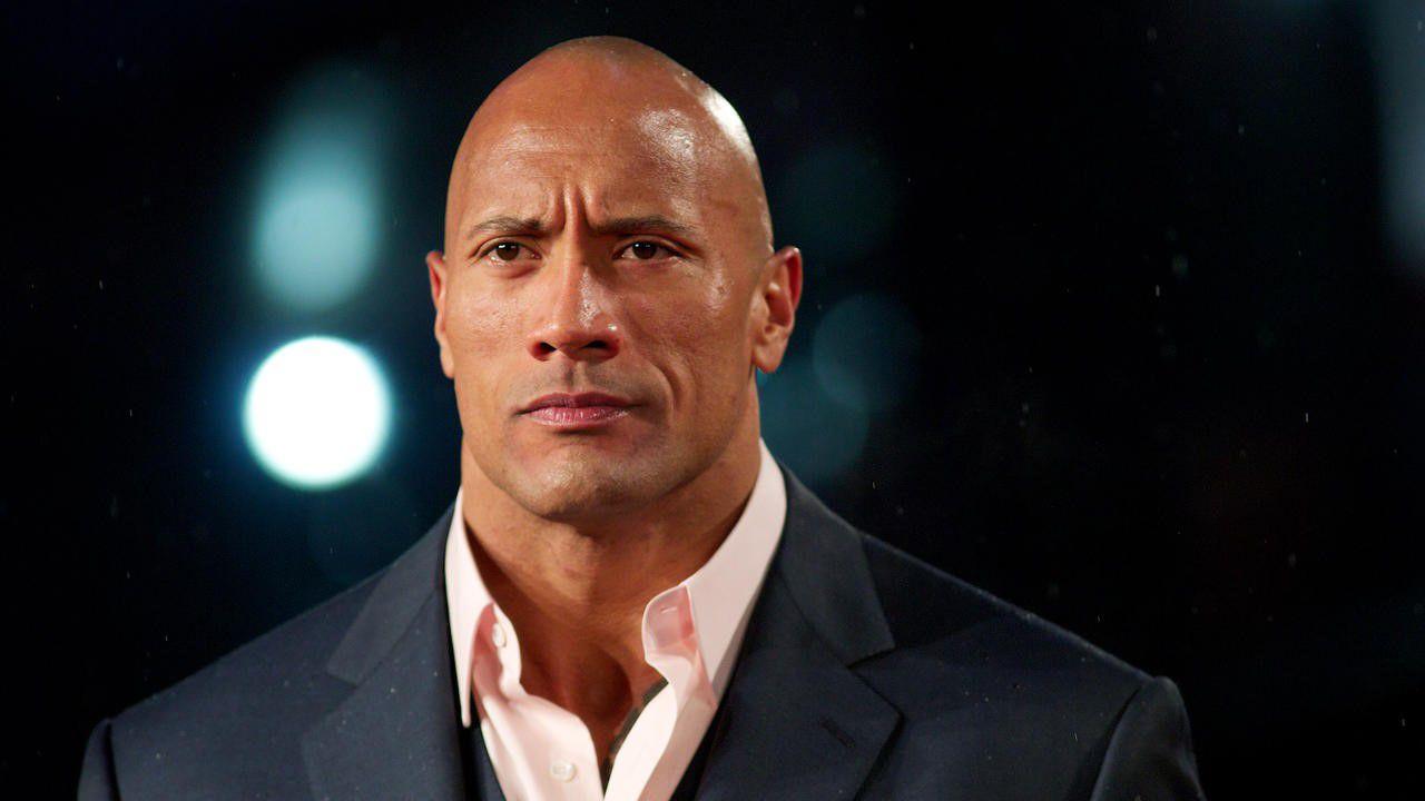 Dwayne 'The Rock' Johnson sarebbe favorevole ad un Superman nero