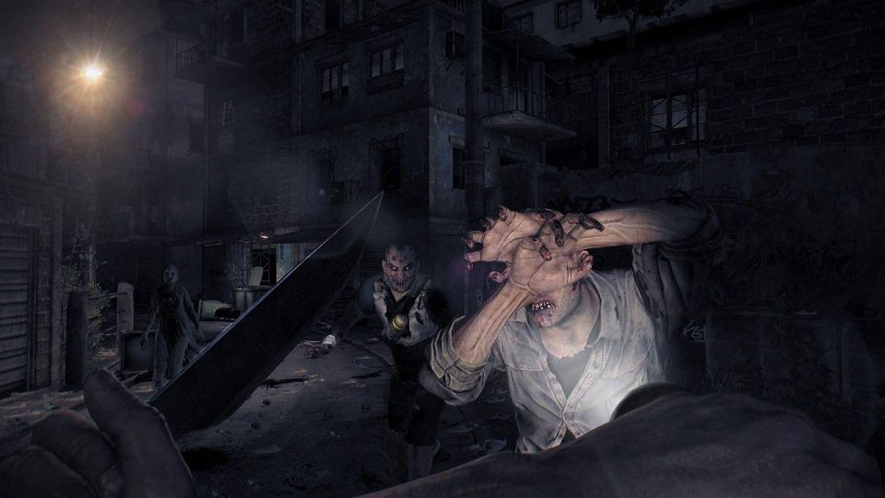 Dying Light completato senza armi usando solamente calci e pugni