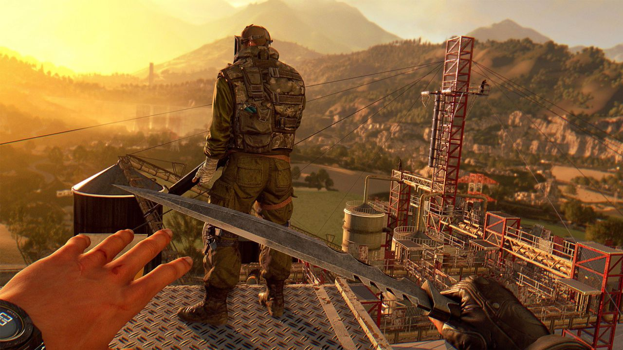 Dying Light: non è ancora stata stabilita una data di uscita per The Following