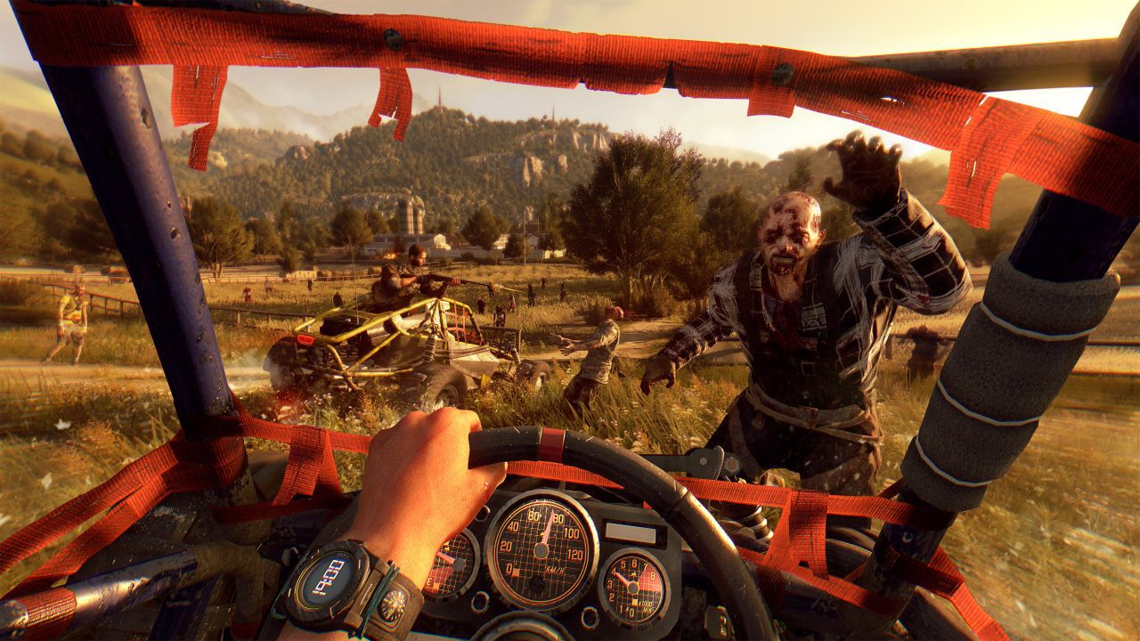 Dying Light: i primi 16 minuti dell'espansione The Following
