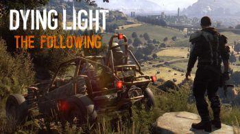 Dying Light: The Following giocato in diretta su Twitch alle 16:00