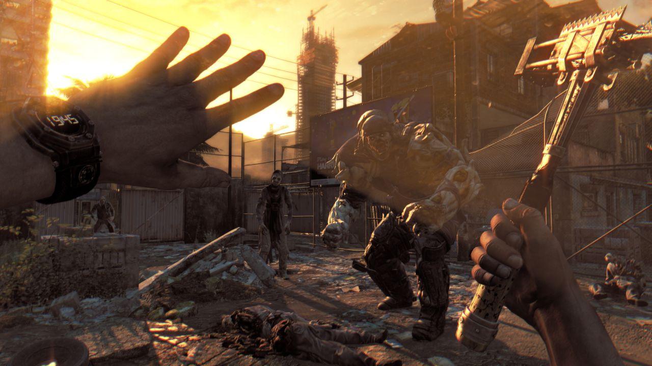 Dying Light The Following: Gli sviluppatori porteranno alcune mappe della community su console