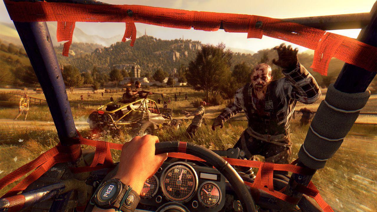Dying Light The Following sfrutta il settimo core delle CPU di Xbox One e PS4