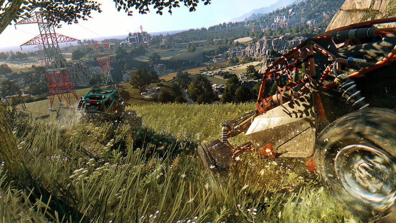 Dying Light The Following: la stampa internazionale premia l'espansione del gioco Techland