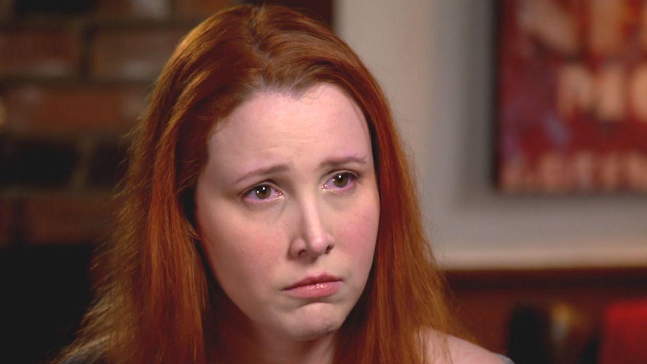 Dylan Farrow in TV contro Woody Allen: 'Ascoltatemi: su mio padre dico la verità!'
