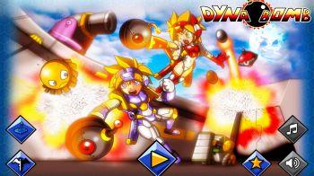 DynaBomb debutta su iOS, Android, Mac e su Steam Greenlight