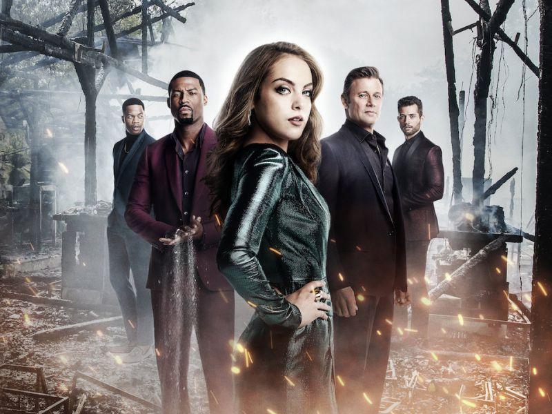 Dynasty, la terza stagione arriva su Netflix: ecco tutte le new entry del cast
