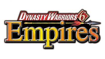 Dynasty Warriors 6 Empires datato in Europa
