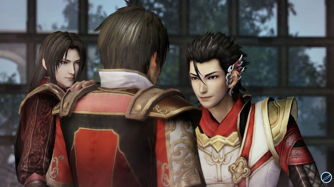 Dynasty Warriors 8 confermato anche su PlayStation 4
