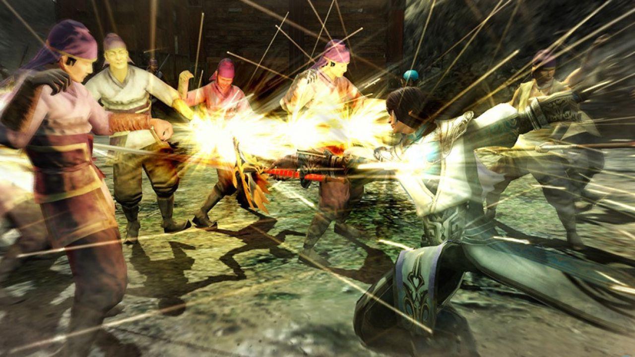 Dynasty Warriors 8: Empires arriva il 25 Settembre in Giappone