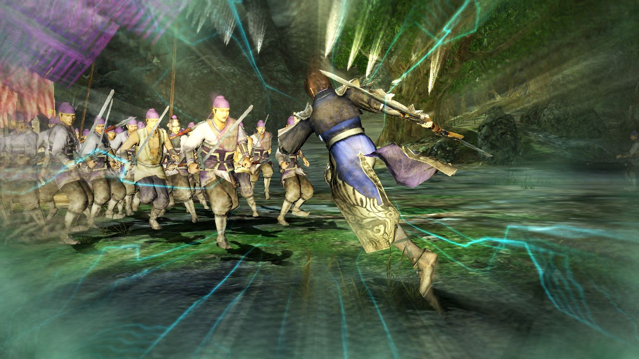 Dynasty Warriors 8: Empires, ecco un nuovo video gameplay
