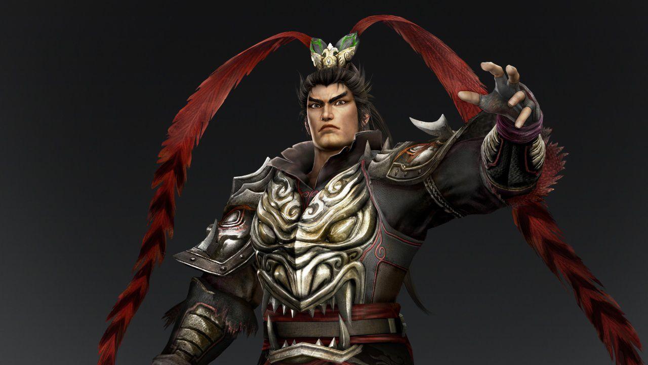 Dynasty Warriors 8 Empires per PlayStation Vita uscirà a novembre