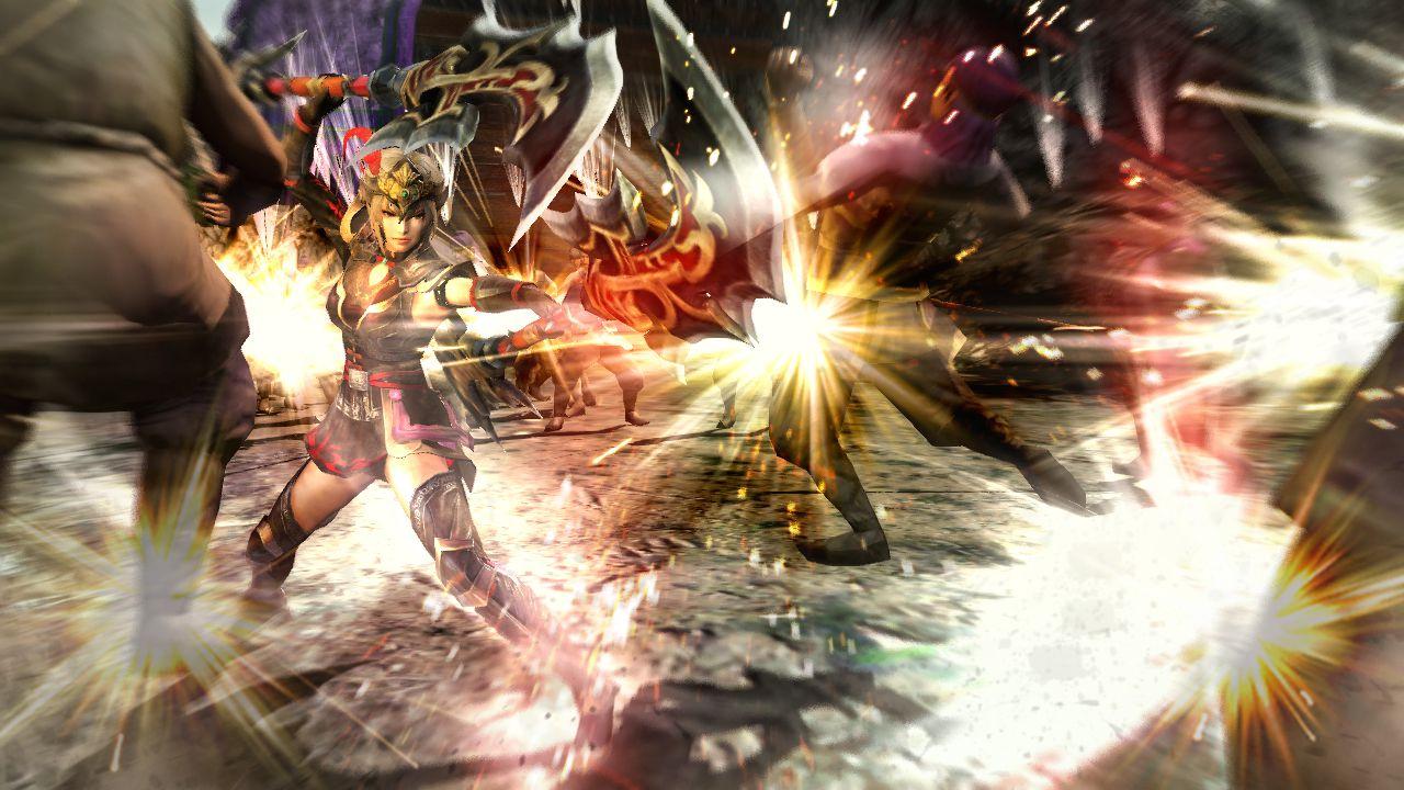 Dynasty Warriors 8 Empires: video con un ora di gameplay