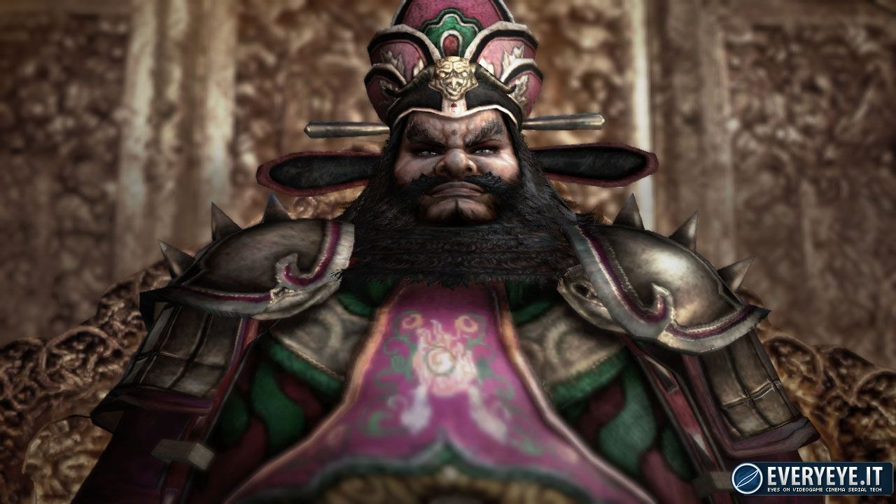 Dynasty Warriors 8: trailer dalla Jump Festa
