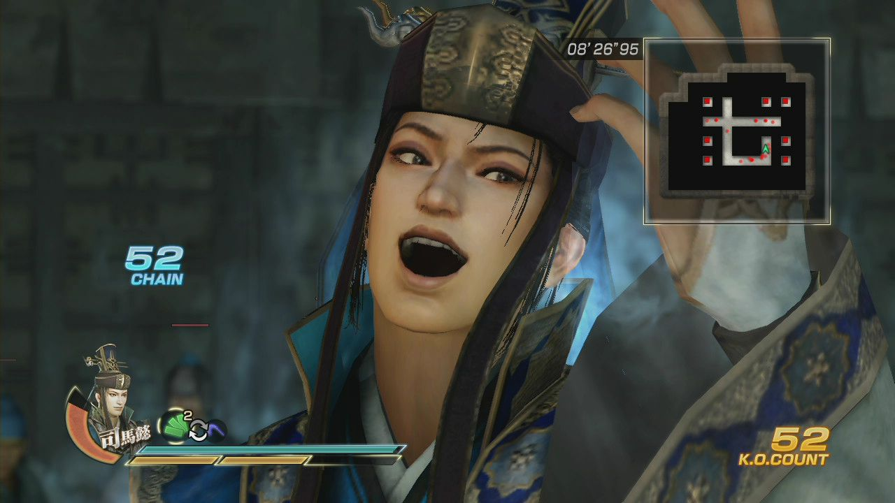 Dynasty Warriors 8: Xtreme Legends Complete Edition disponibile su PC