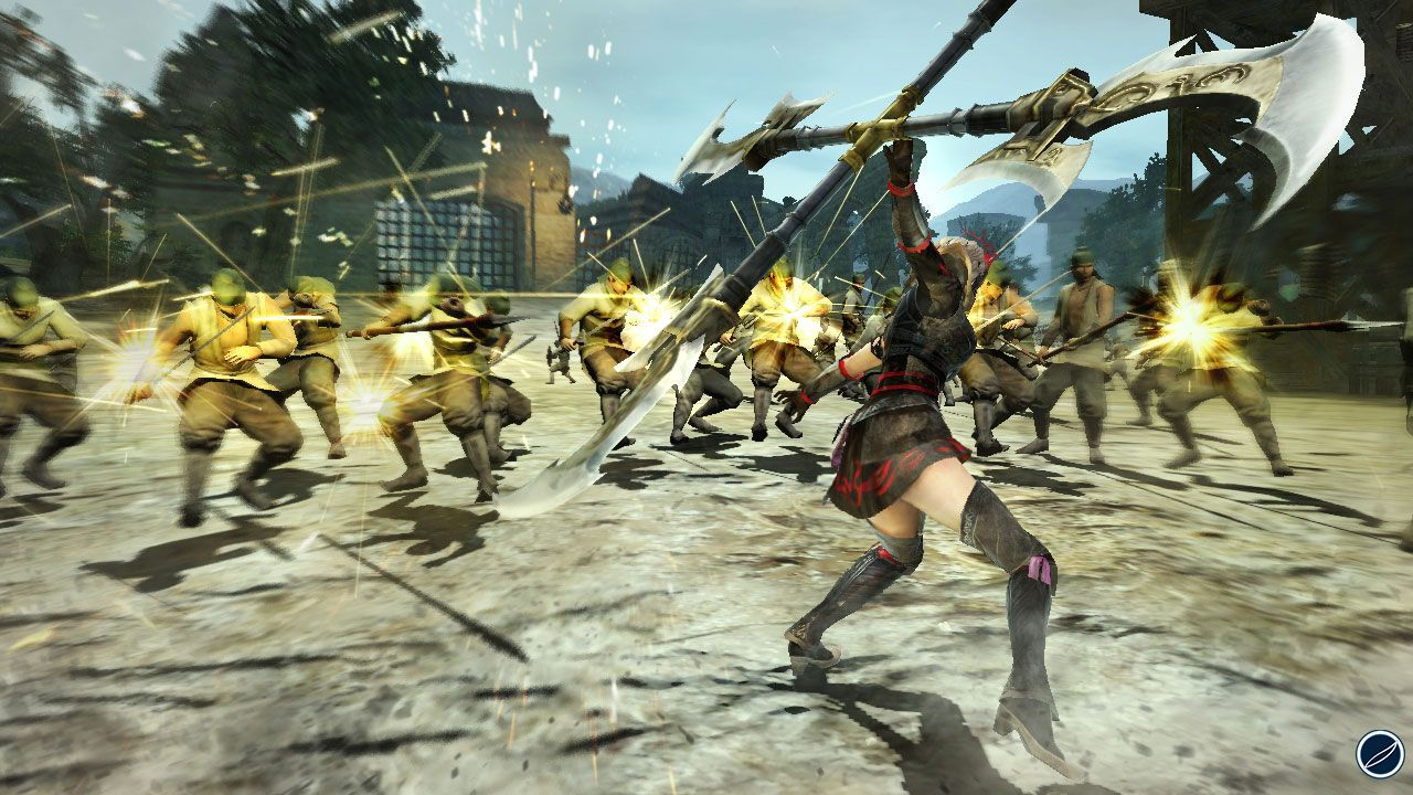 Dynasty Warriors 8: Xtreme Legends, due nuovi gameplay video
