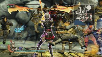 Dynasty Warriors 8 Xtreme Legends: video comparativo tra le varie versioni