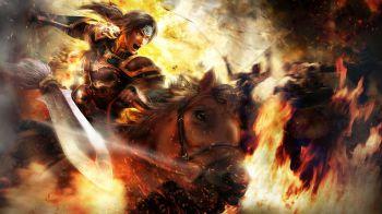 Dynasty Warriors Eiketsuden annunciato per PS4, PS3 e Vita