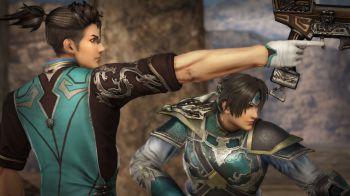 Dynasty Warriors Eiketsuden: pubblicato il filmato di apertura