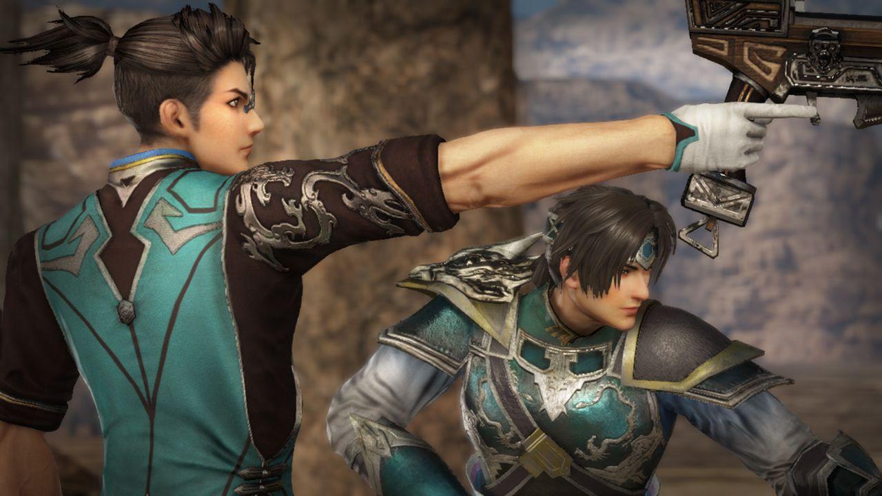 Dynasty Warriors Godseekers svelato dalla rating board australiana