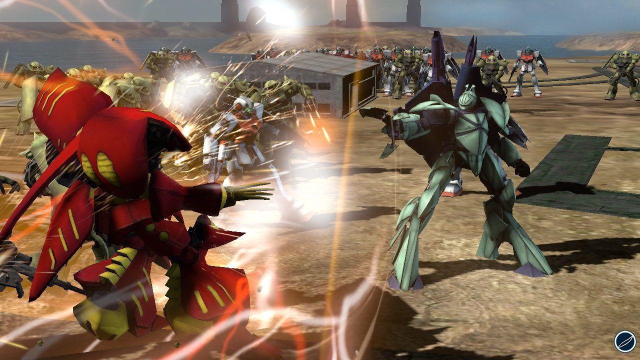 Dynasty Warriors Gundam Reborn, data di uscita europea