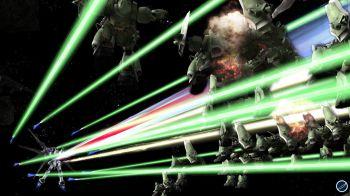 Dynasty Warriors: Gundam Reborn, trailer di lancio