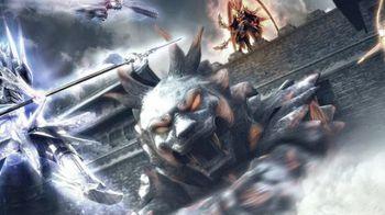 Dynasty Warriors: Strikeforce, disponibile da oggi la Demo