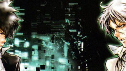 Dynit presenta la serie animata Psycho Pass