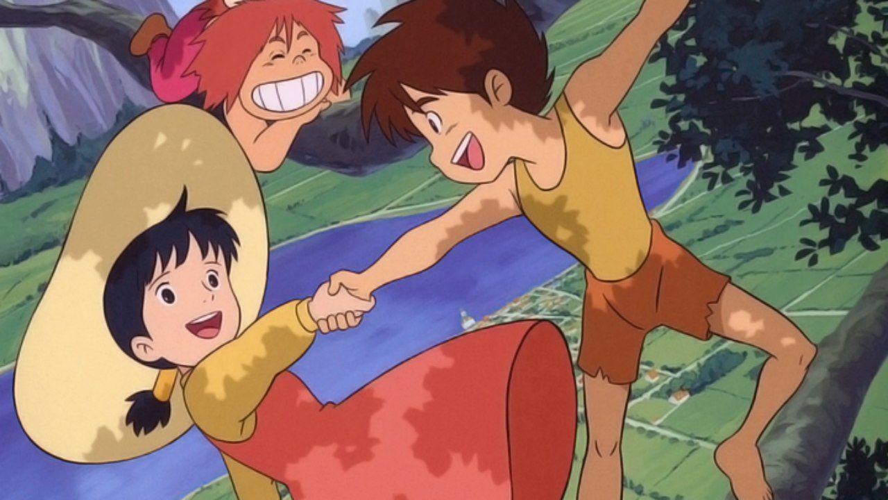 Dynit: sui social spunta un misterioso annuncio legato a Conan il ragazzo del futuro