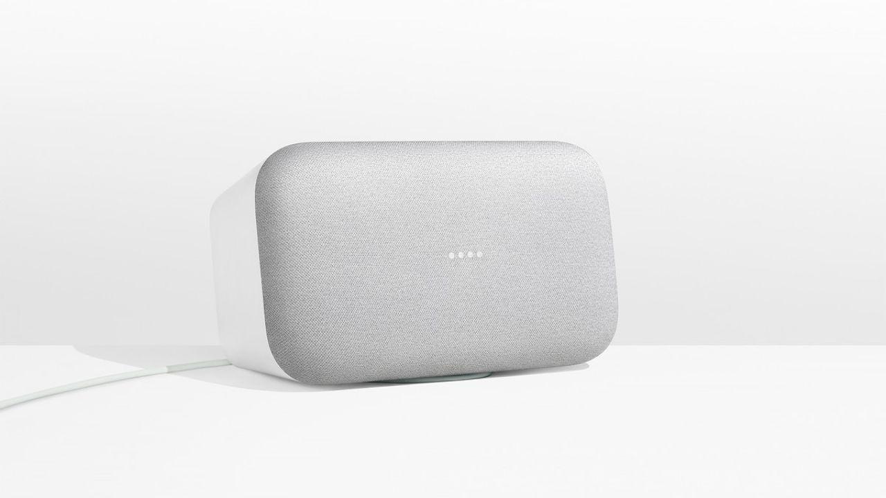 È il momento degli addii: Google Home Max al capolinea