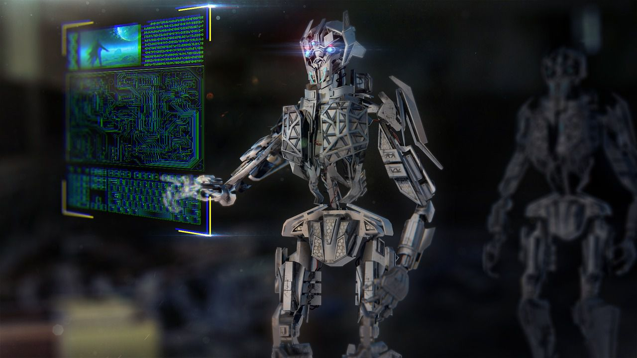 É stata appena completata la più grande intelligenza artificiale del mondo