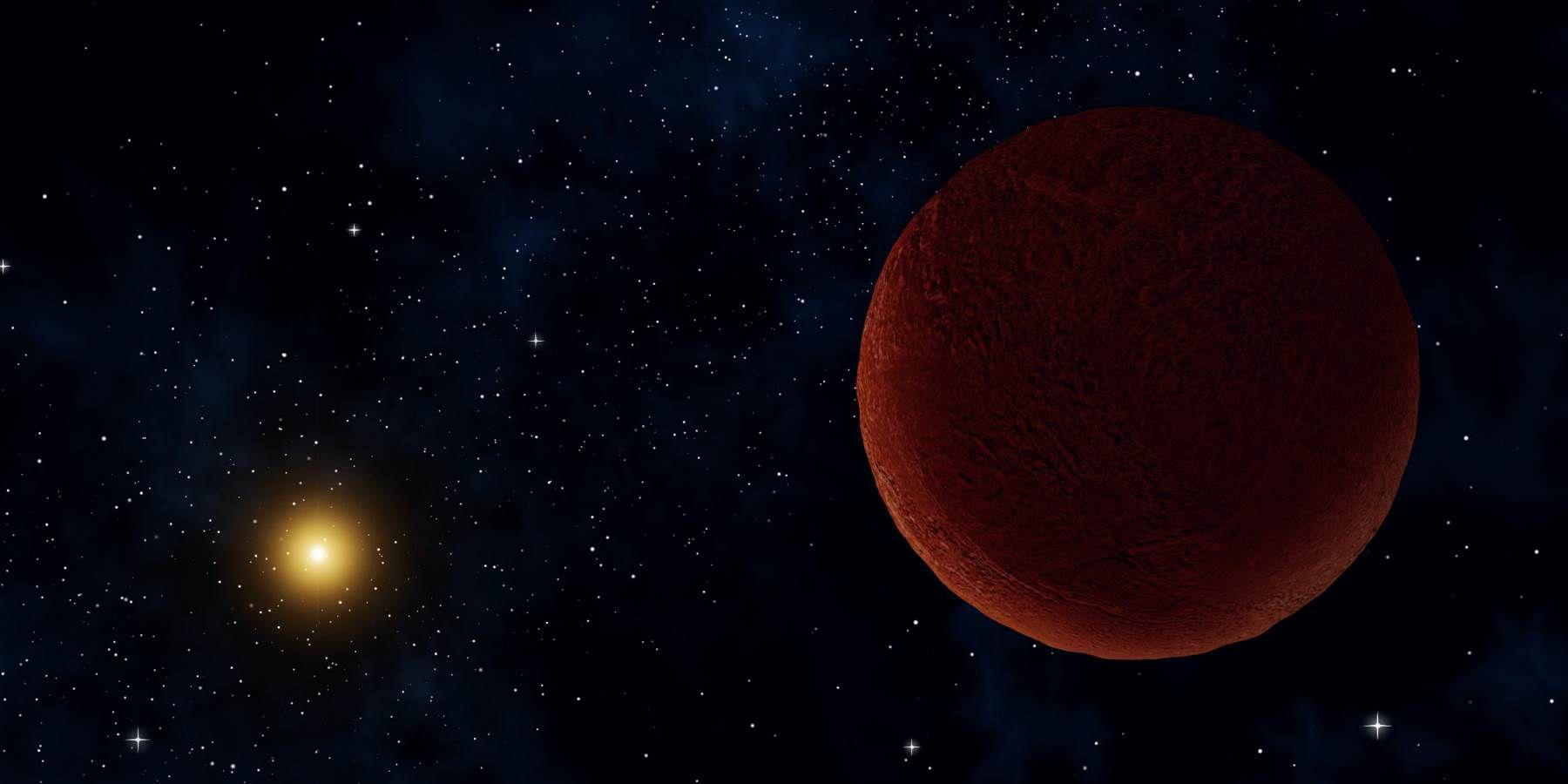 È stato appena confermato l'oggetto conosciuto più distante nel Sistema Solare