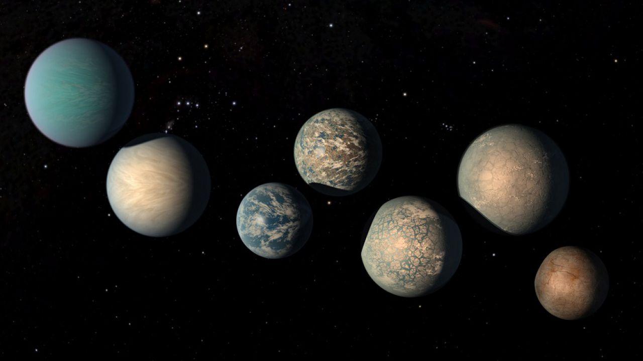È stato identificato un aspetto importante dei pianeti che potrebbero ospitare la vita