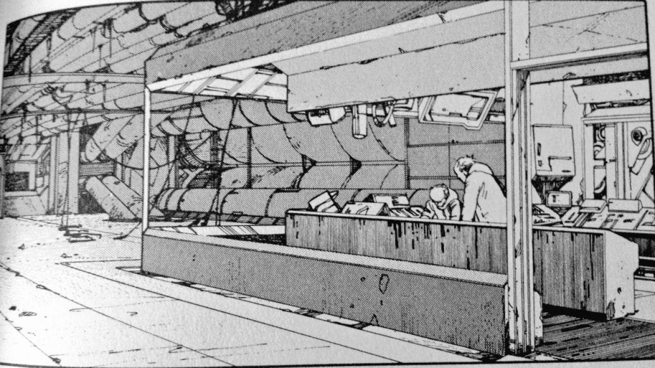 E se il manga di Akira avesse predetto il Coronavirus?