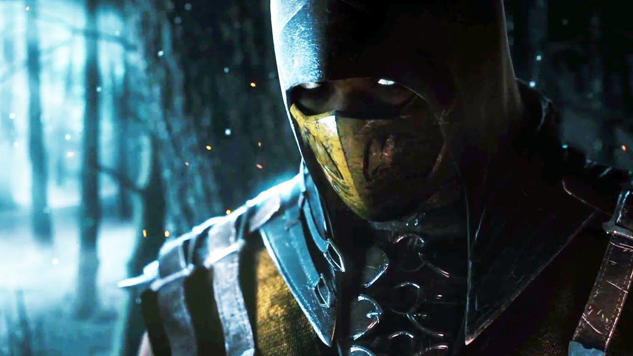 E' Mortal Kombat X il gioco per console più venduto in Italia nella settimana 13/19 aprile 2015