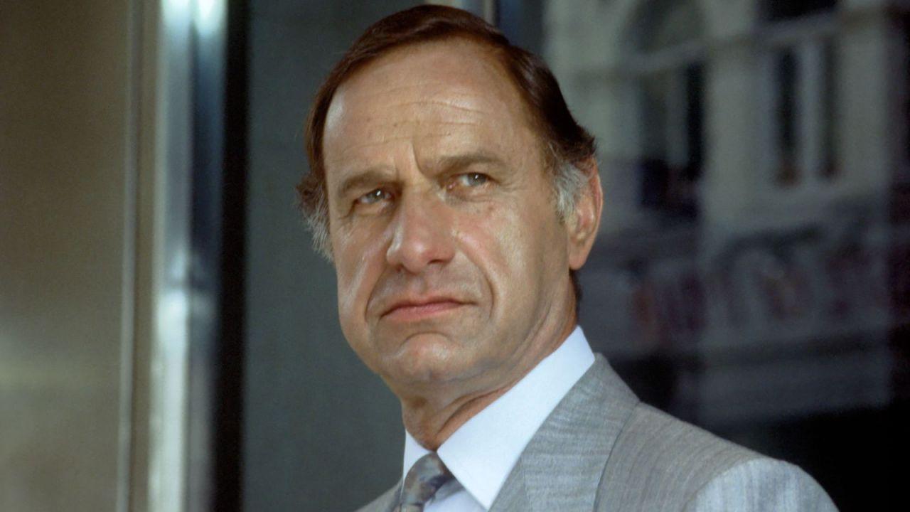 È morto Geoffrey Palmer: addio all'attore di 007 e Doctor Who