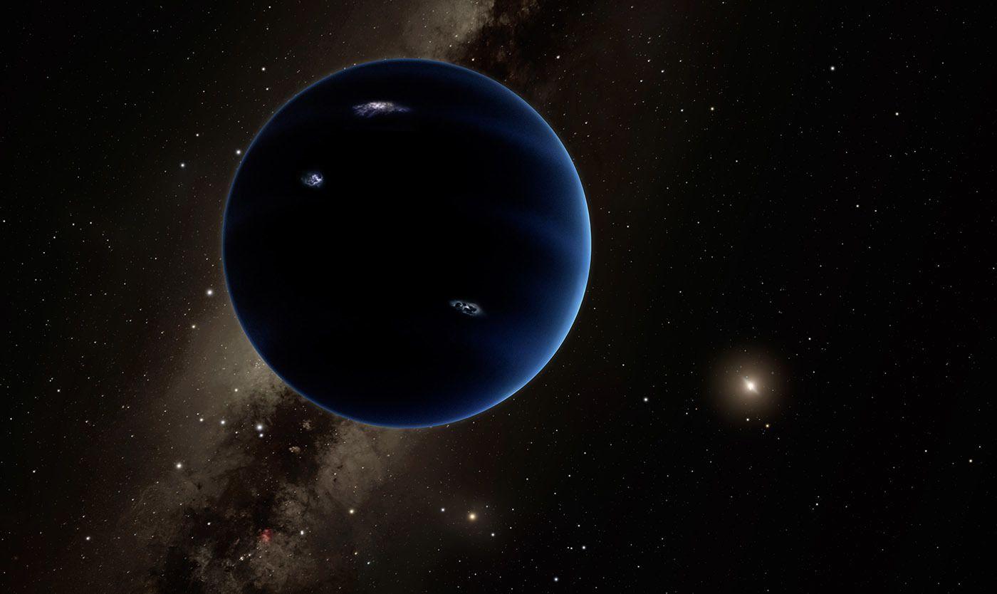 È stato trovato un parente del famigerato Pianeta Nove: completa un'orbita in 15.000 anni
