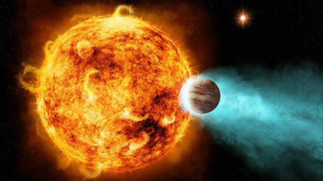 È stato scoperto un nuovissimo tipo di pianeta mai visto prima